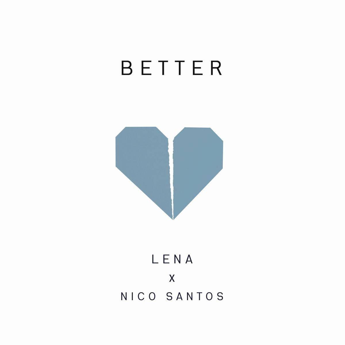 Lena Nico Santos