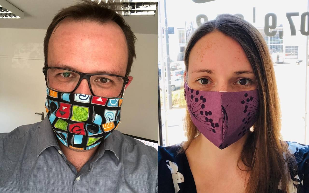 Maskenpflicht Pro Contra